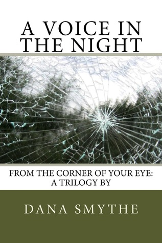 A Voice in the Night (From the Corner of Your Eye #1)