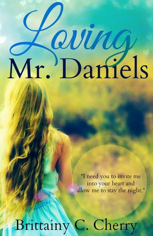 Review Tour: Loving Mr. Daniels