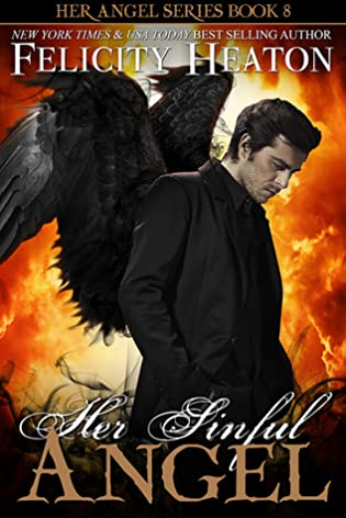 Review: Her Sinful Angel by Felicity Heaton