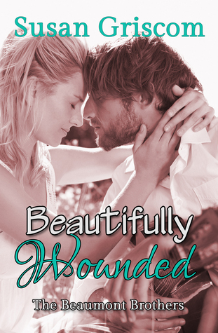 Review: Beautifully Wounded by Susan Griscom
