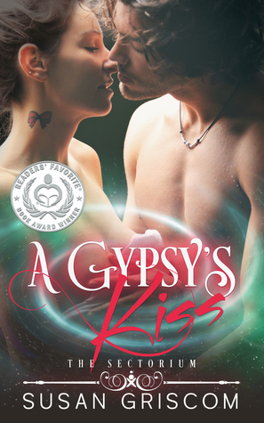 Review: A Gypsy's Kiss by Susan Griscom