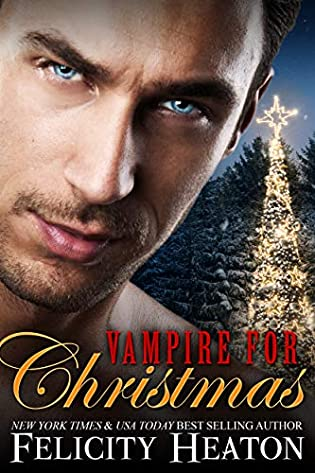 Review: Vampire for Christmas by Felicity Heaton