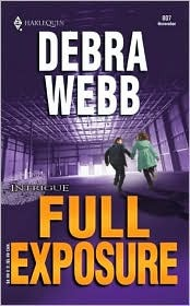 Full Exposure (Colby Agency, #20) (Harlequin Intrigue Series)