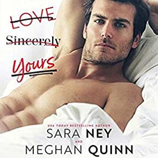 Review: Love, Sincerely, Yours by Sara Ney