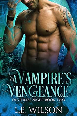 A Vampire's Vengeance