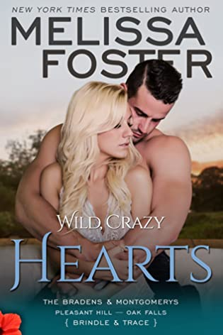 Review: Wild Crazy Hearts by Melissa Foster