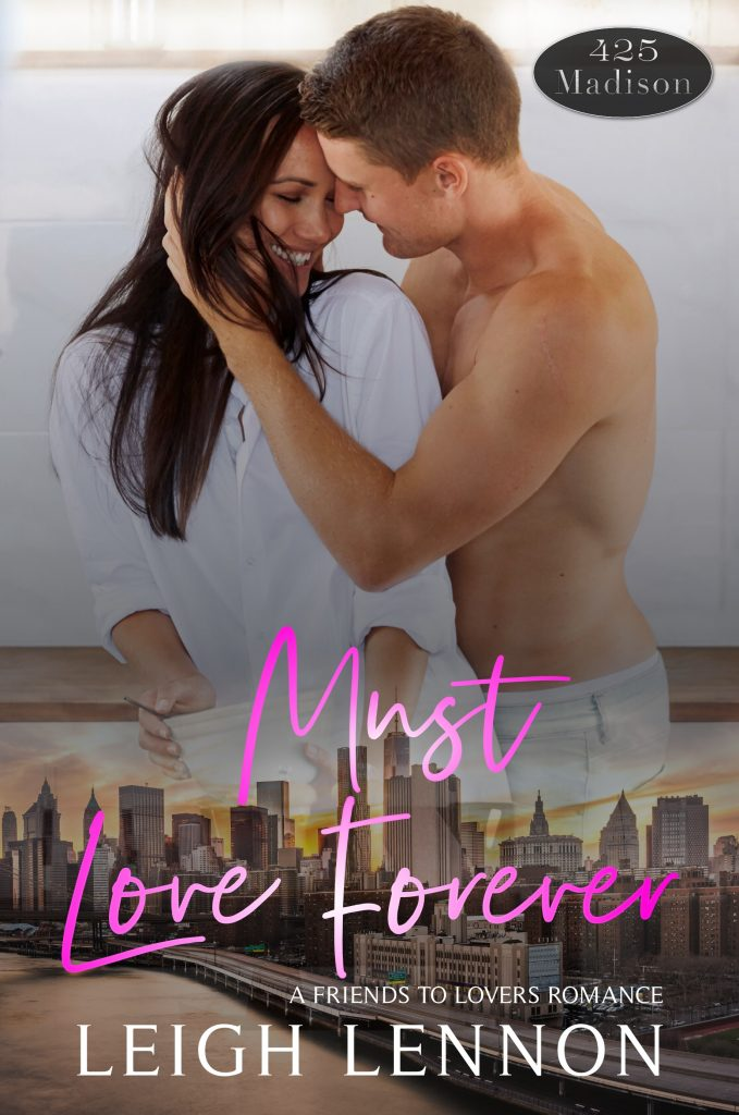 Must Love Forever (425 Madison Avenue #11)