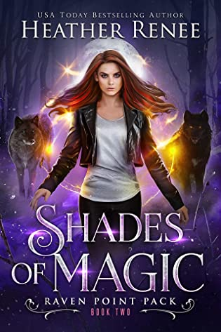 Review: Shades of Magic by Heather Renee