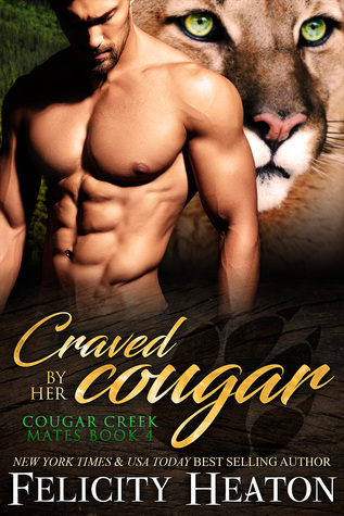 Craved by her Cougar