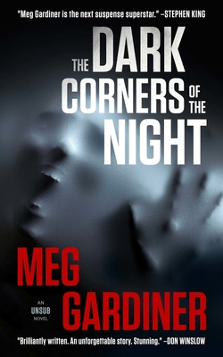 Book Review: The Dark Corners of the Night by Meg Gardiner
