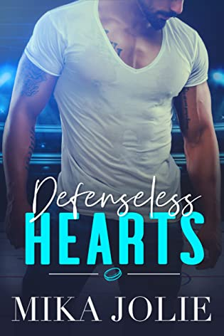 Review: Defenseless Hearts by Mika Jolie