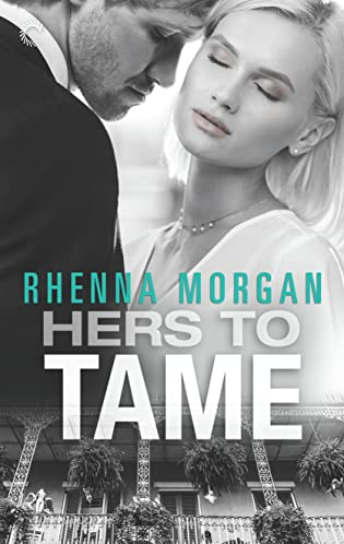 Review Tour: Hers to Tame by Rhenna Morgan
