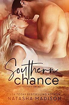 Review Tour: Southern Chance by Natasha Madison