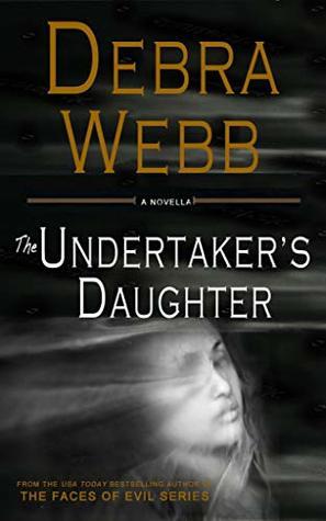 The Undertaker's Daughter (The Undertaker's Daughter #0.5)