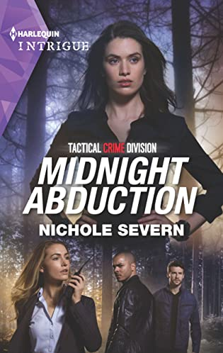 Review: Midnight Abduction by Nichole Severn