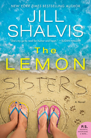 Review: The Lemon Sisters by Jill Shalvis
