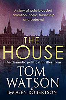 Review: by Tom Watson and Imogen Robertson