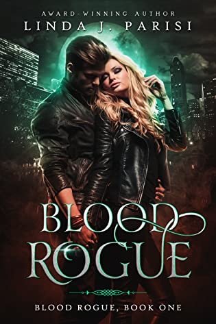 Review: Blood Rogue by Linda J. Parisi