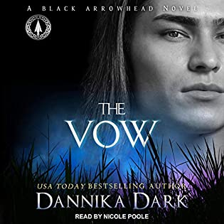 The Vow by Dannika Dark