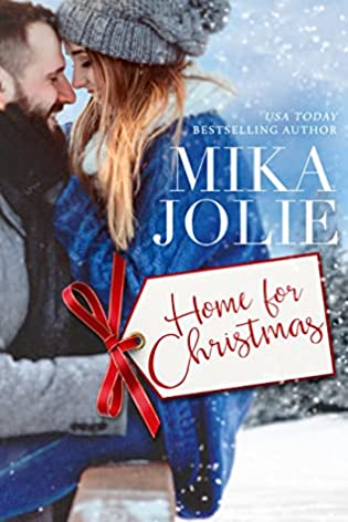 Home for Christmas by Mika Jolie