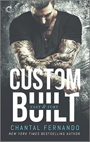 Review: Custom Built by Chantal Fernando