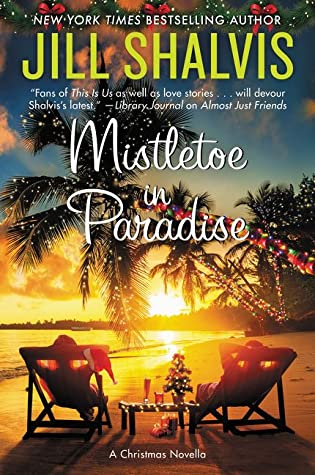 Mistletoe in Paradise  by Jill Shalvis
