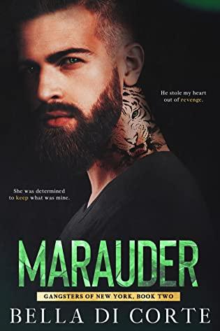 Marauder by Bella Di Corte