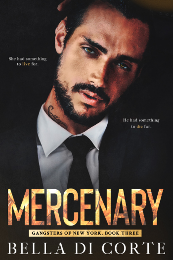 Mercenary  by Bella Di Corte
