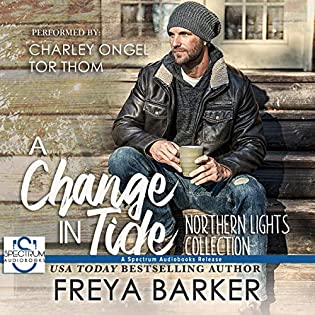 A Change in Tide  by Freya Barker