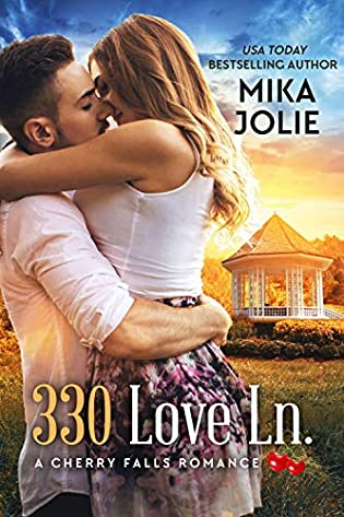 330 Love Ln  by Mika Jolie