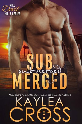 Submerged  by Kaylea Cross