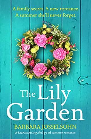 The Lily Garden by Barbara Josselsohn