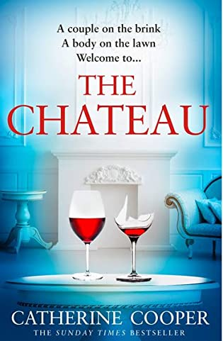 The Chateau by Catherine Cooper