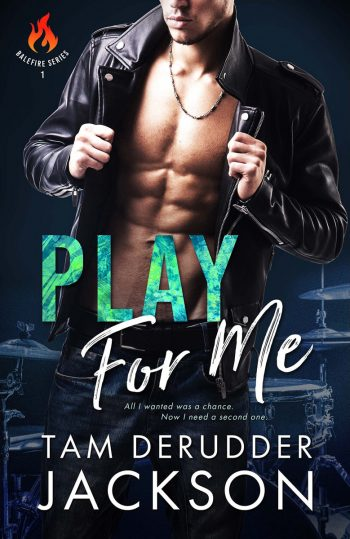Play For Me by Tam Derudder Jackson
