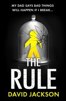 The Rule by David Jackson